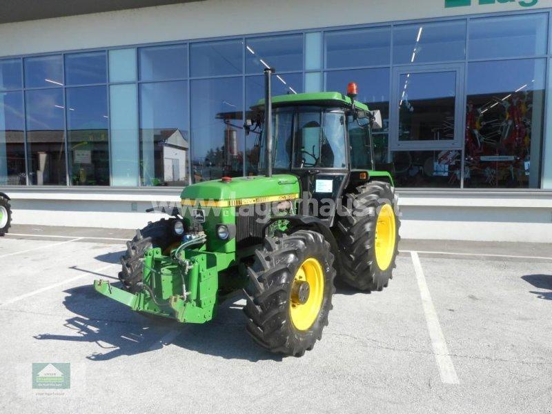 Traktor типа John Deere 2650 SG II, Gebrauchtmaschine в Klagenfurt (Фотография 1)