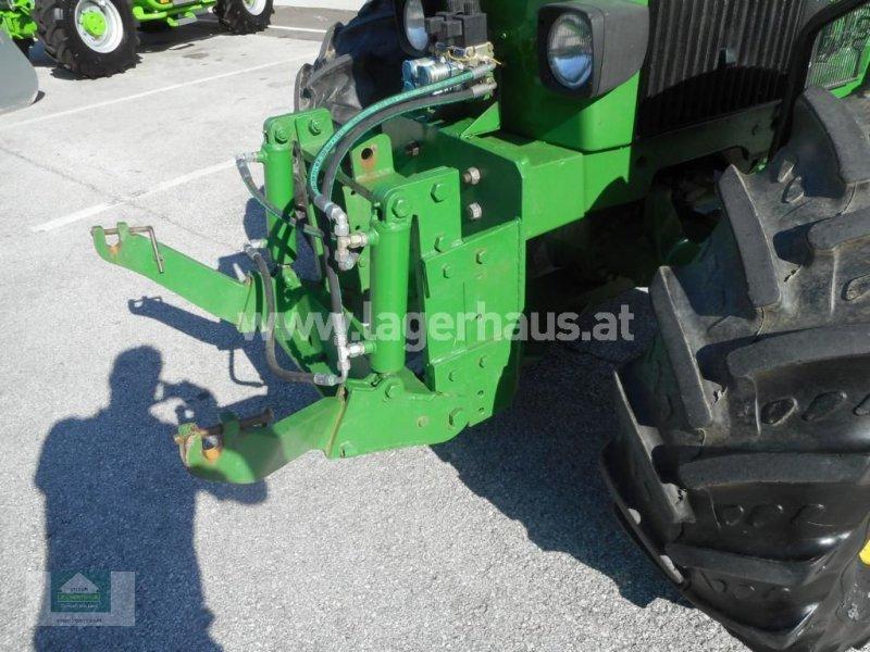 Traktor типа John Deere 2650 SG II, Gebrauchtmaschine в Klagenfurt (Фотография 8)