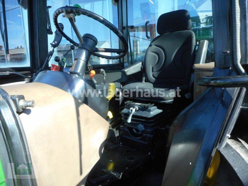 Traktor типа John Deere 2650 SG II, Gebrauchtmaschine в Klagenfurt (Фотография 12)