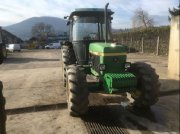 Traktor типа John Deere 2650 SG2, Gebrauchtmaschine в RENAGE
