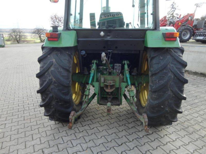 Traktor типа John Deere 2650, Gebrauchtmaschine в Kandern-Tannenkirch (Фотография 4)