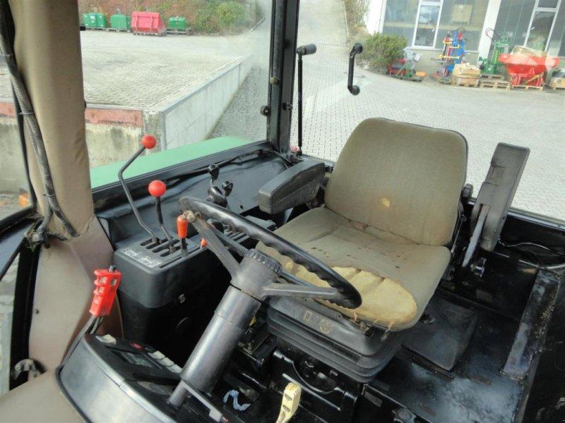 Traktor типа John Deere 2650, Gebrauchtmaschine в Kandern-Tannenkirch (Фотография 6)