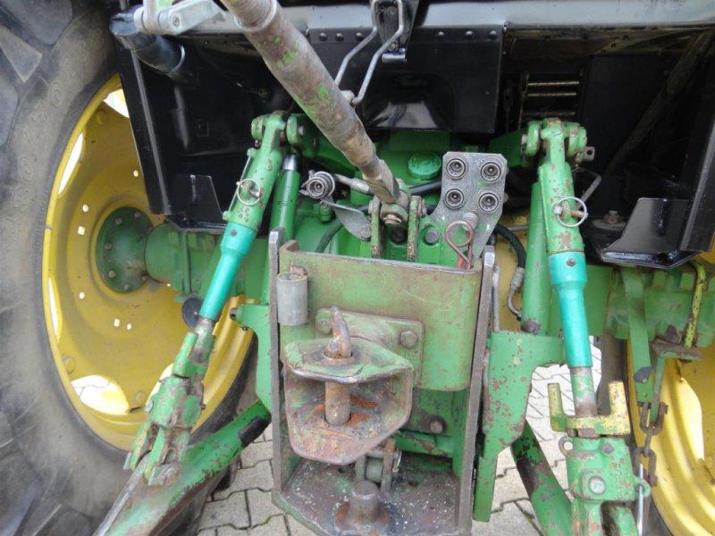 Traktor типа John Deere 2650, Gebrauchtmaschine в Kandern-Tannenkirch (Фотография 5)