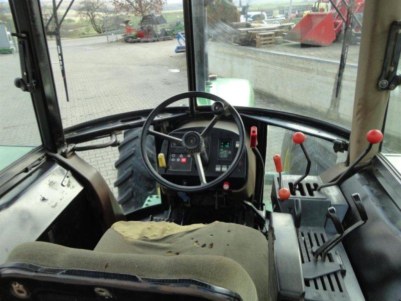 Traktor типа John Deere 2650, Gebrauchtmaschine в Kandern-Tannenkirch (Фотография 7)