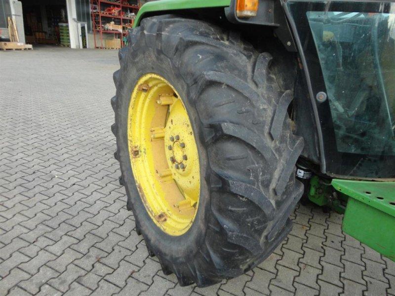 Traktor типа John Deere 2650, Gebrauchtmaschine в Kandern-Tannenkirch (Фотография 9)