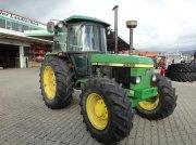 Traktor типа John Deere 2650, Gebrauchtmaschine в Kandern-Tannenkirch