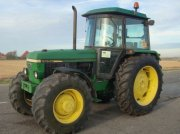 Traktor типа John Deere 2650, Gebrauchtmaschine в Callantsoog