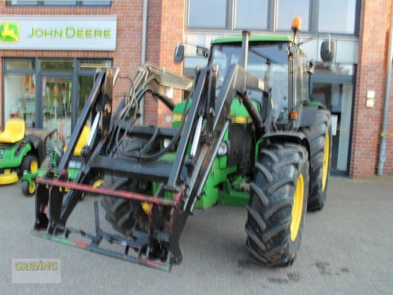 Traktor типа John Deere 2650, Gebrauchtmaschine в Ahaus (Фотография 3)