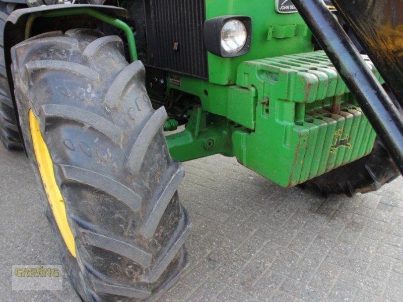 Traktor типа John Deere 2650, Gebrauchtmaschine в Ahaus (Фотография 6)