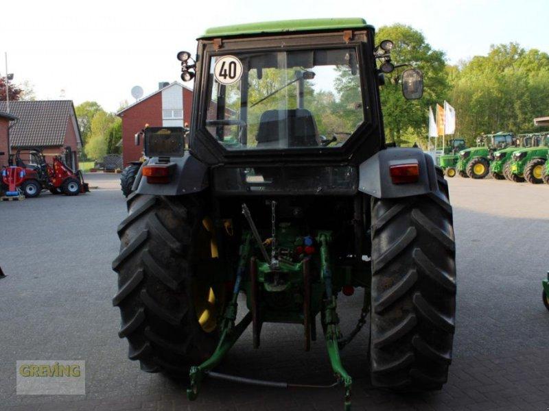 Traktor типа John Deere 2650, Gebrauchtmaschine в Ahaus (Фотография 8)