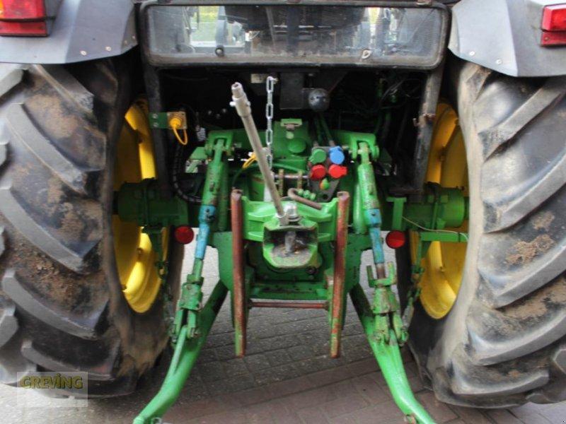 Traktor типа John Deere 2650, Gebrauchtmaschine в Ahaus (Фотография 9)