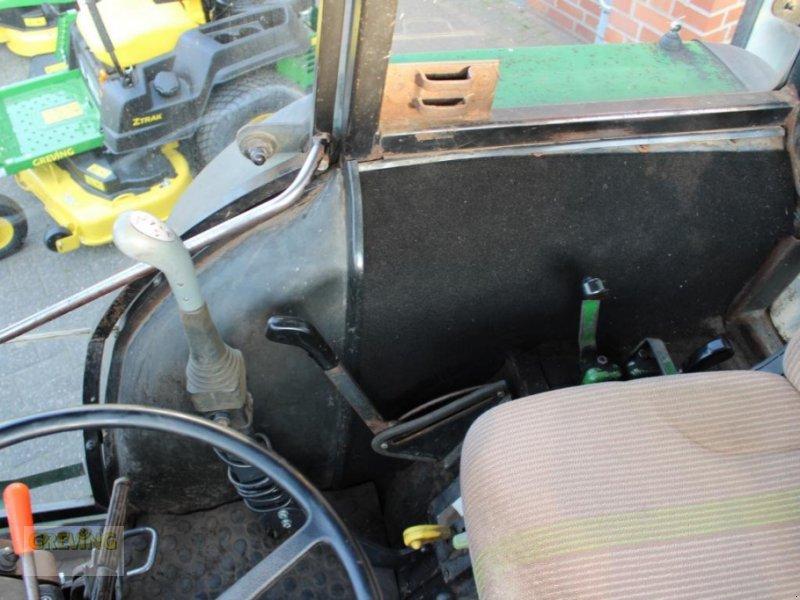 Traktor типа John Deere 2650, Gebrauchtmaschine в Ahaus (Фотография 13)