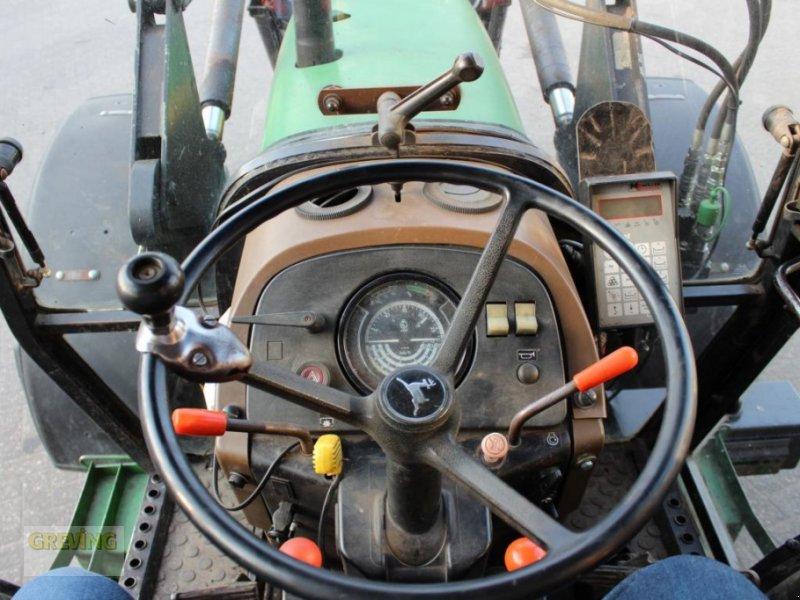 Traktor типа John Deere 2650, Gebrauchtmaschine в Ahaus (Фотография 14)
