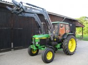 Traktor типа John Deere 2650, Gebrauchtmaschine в Unterlüß