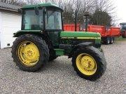 John Deere 2850  , 4 WD Тракторы