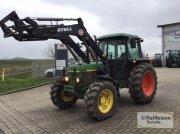 John Deere 2850 AS Тракторы