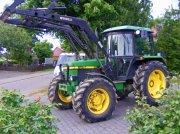 John Deere 2850 Frontlader+Druckluft Traktor