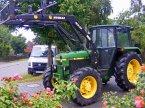 Traktor a típus John Deere 2850 Frontlader+Niedrigkabine ekkor: Kutenholz