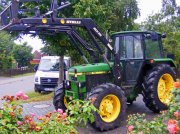 John Deere 2850 Frontlader+Niedrigkabine Тракторы