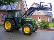 Traktor des Typs John Deere 2850 Frontlader+ Niedrigkabine, Gebrauchtmaschine in Kutenholz