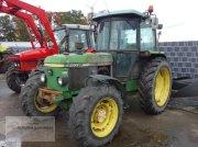 Traktor typu John Deere 2850 Motorschaden, Gebrauchtmaschine w Borken
