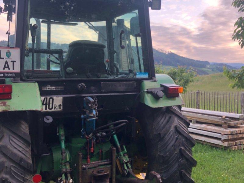 Traktor des Typs John Deere 2850  SG2, Gebrauchtmaschine in Wies (Bild 1)