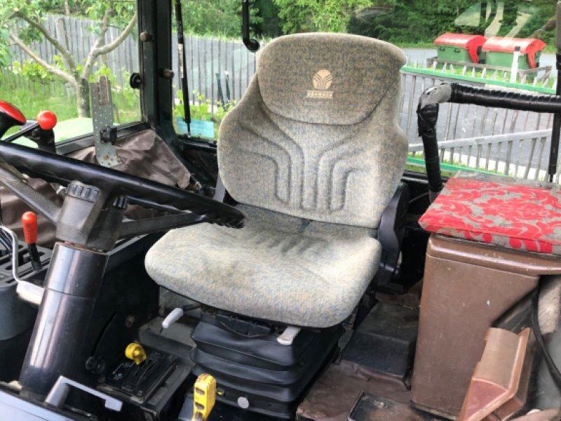 Traktor des Typs John Deere 2850  SG2, Gebrauchtmaschine in Wies (Bild 2)