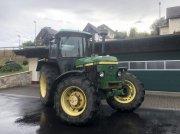 Traktor a típus John Deere 2850 wie 2250 2450 2650 3050 Allrad 40km/h TÜV, Gebrauchtmaschine ekkor: Niedernhausen
