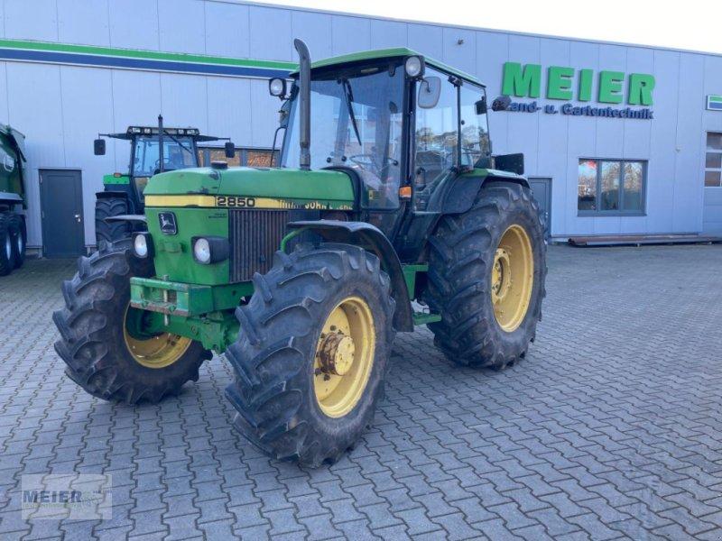 Traktor tip John Deere 2850, Gebrauchtmaschine in Delbrück (Poză 1)
