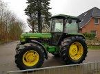 Traktor des Typs John Deere 2850 in Honigsee