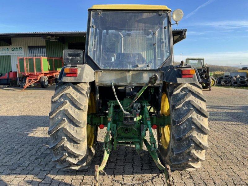 Traktor des Typs John Deere 2850, Gebrauchtmaschine in Steinau  (Bild 4)