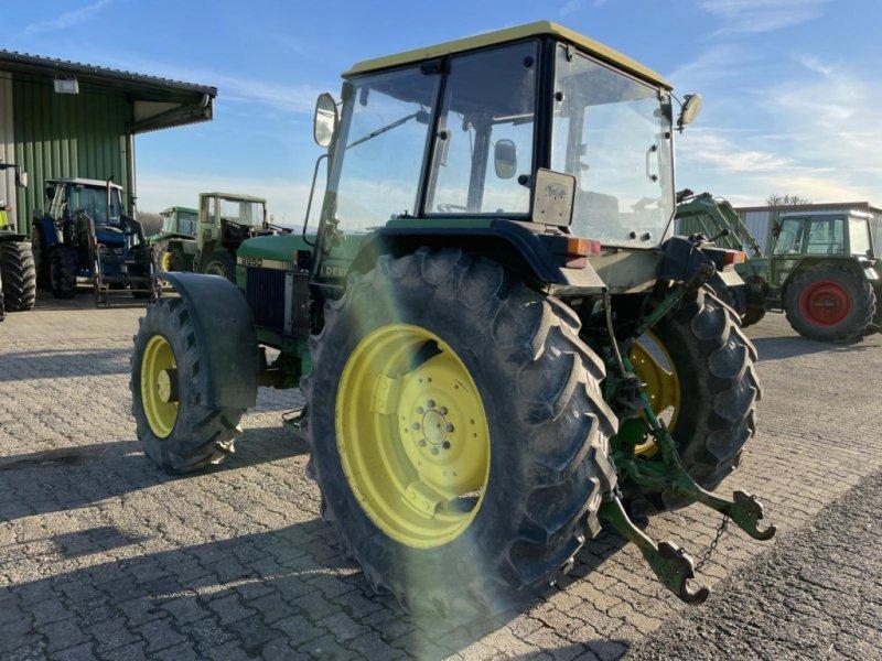 Traktor des Typs John Deere 2850, Gebrauchtmaschine in Steinau  (Bild 5)