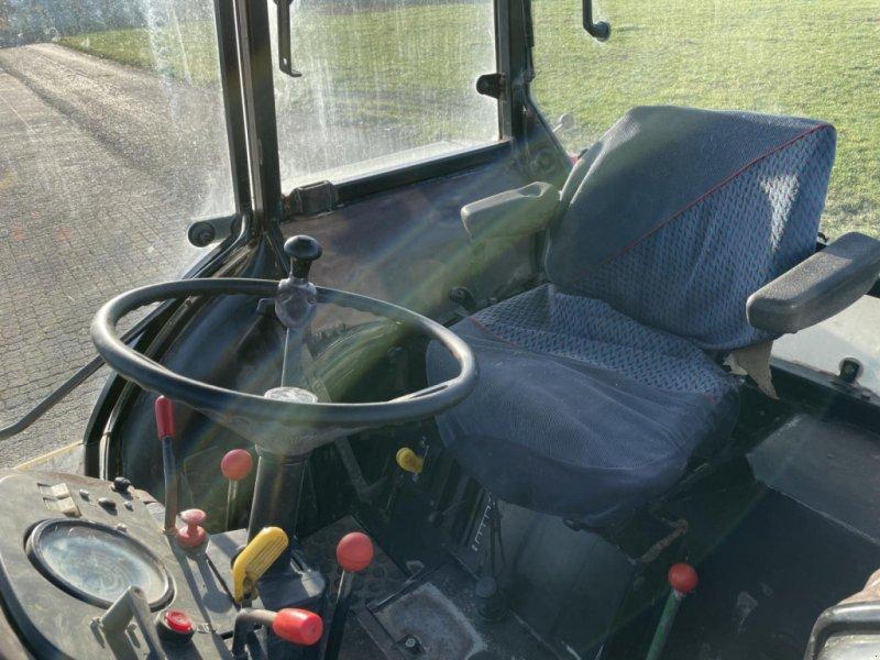 Traktor des Typs John Deere 2850, Gebrauchtmaschine in Steinau  (Bild 7)