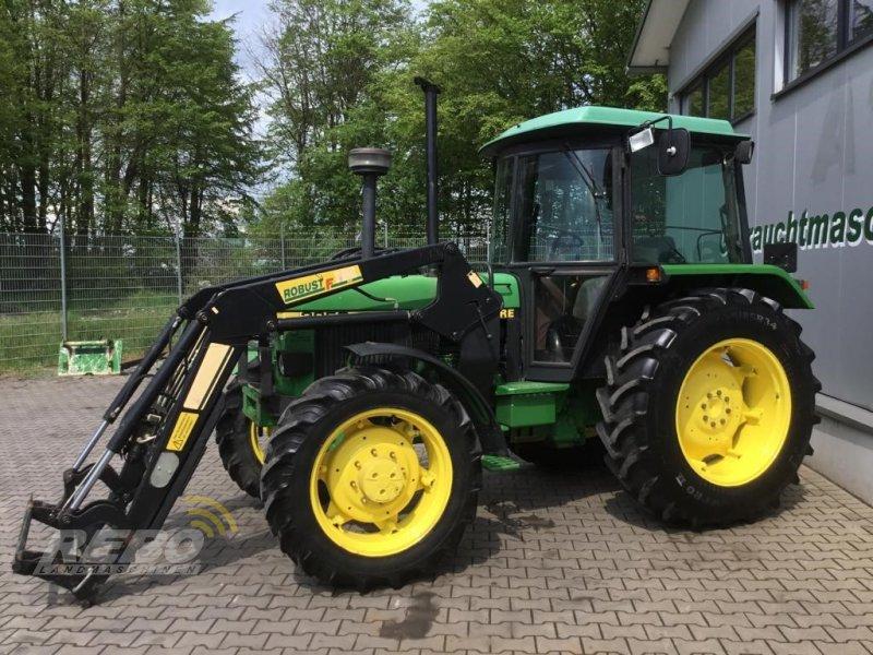 Traktor типа John Deere 2850, Gebrauchtmaschine в Damme (Фотография 1)