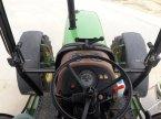 Traktor a típus John Deere 2850 ekkor: Túrony