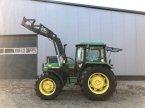 Traktor типа John Deere 2850 в Geithain