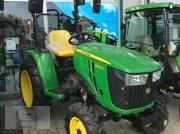 Traktor des Typs John Deere 3025E, Neumaschine in Gross-Bieberau