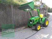 John Deere 3036 E mit John Deere Frontlader Traktor