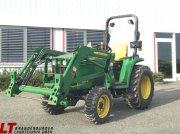 Traktor typu John Deere 3036 E, Gebrauchtmaschine w Heiligengrabe OT Liebenthal