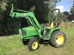 Traktor des Typs John Deere 3036 E в Rosendahl