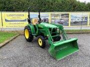 Traktor типа John Deere 3036E, Gebrauchtmaschine в Villach