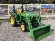 Traktor des Typs John Deere 3036E, Gebrauchtmaschine in Villach