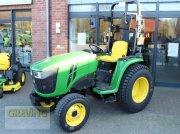 Traktor typu John Deere 3038 E, Neumaschine v Ahaus