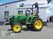 Traktor a típus John Deere 3038E, Neumaschine ekkor: Steinwiesen-Neufang
