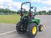 John Deere 3038E Тракторы