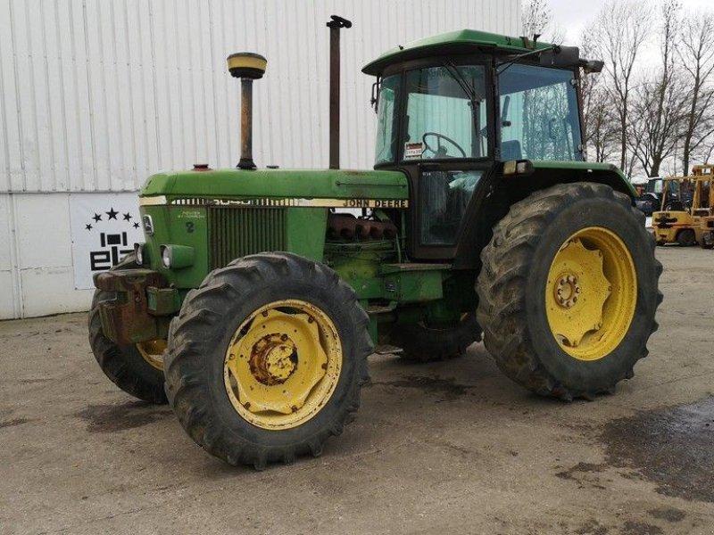 Traktor tip John Deere 3040 Power Synchron, Gebrauchtmaschine in Leende (Poză 1)
