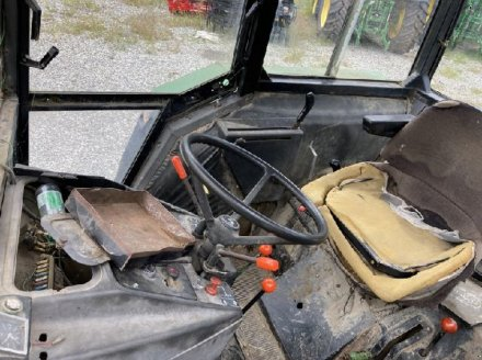 Traktor a típus John Deere 3040, Gebrauchtmaschine ekkor: LA ROCHETTE (Kép 10)