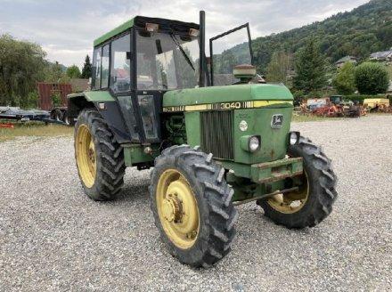 Traktor a típus John Deere 3040, Gebrauchtmaschine ekkor: LA ROCHETTE (Kép 1)