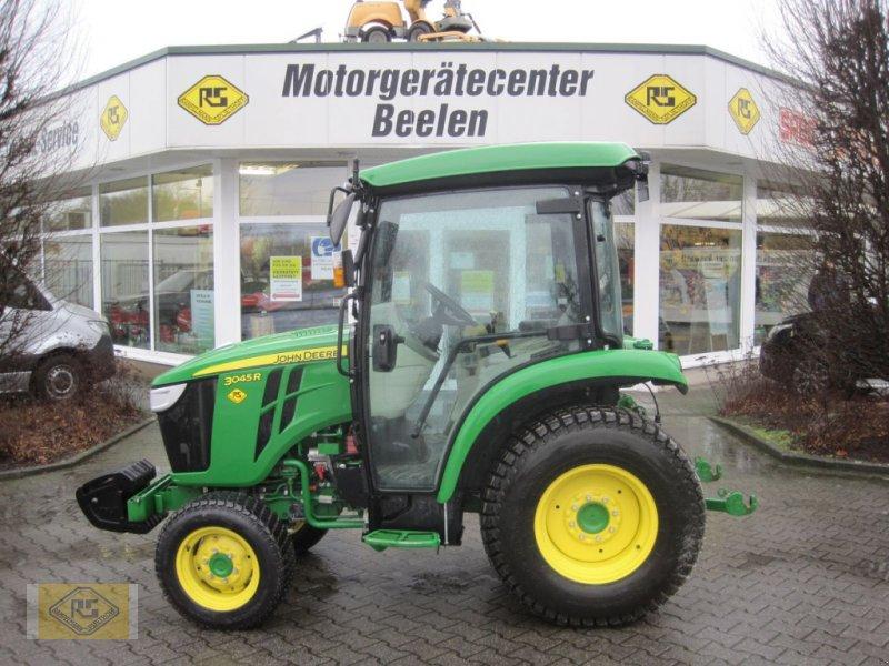 Traktor tipa John Deere 3045 R, Gebrauchtmaschine u Beelen (Slika 1)