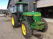 Traktor типа John Deere 3050 4WD, Gebrauchtmaschine в Kolding